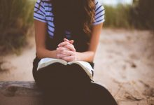 Photo of Guds närvaro i ditt liv!