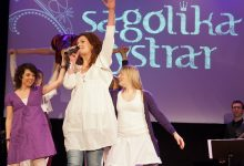 Photo of Konferenser med Sisters International
